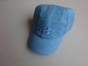 Under Armour Women's Microthread Twist Renegade Adjustable Hat Cap NWT NEW 2019