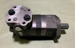 Eaton Char-Lynn Hydraulic Motor, 193-0019-001