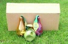 Pet Face Small Fruit Wild Bird Seed Feeders Bird x 3 New Job Lot CLEARANCE
