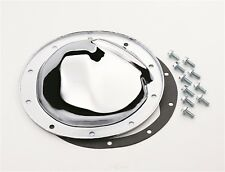 """MR. GASKET DIFFERENTIAL COVER-GM 10-BOLT  8-1/2""""   CHROME - W GASKETS & BOLTS"""