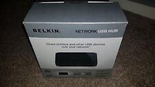 Belkin Network Usb Hub