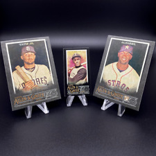 2020 Topps Allen and Ginter X Online Exclusive, Black Border Base, Mini, Sps