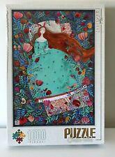 D-Toys Puzzle Classic Tale 1000 Pcs.