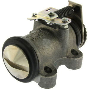Rr Right Wheel Brake Cylinder Centric Parts 134.75032