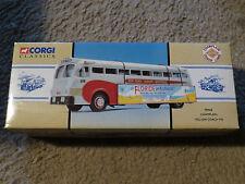 Corgi  Bus  98468   Champlain   Yellow Coach BNNIB! Flawless!