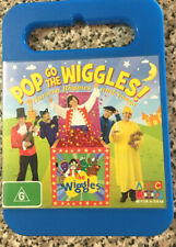 THE WIGGLES – POP GO THE WIGGLES DVD