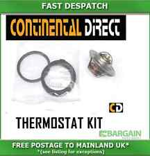 CTH332K 1531 CONTINENTAL THERMOSTAT KIT FOR PEUGEOT 306 2.0I 4/1997-6/2001