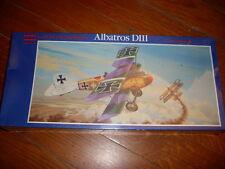Glencoe : Albatros D.III 1/48