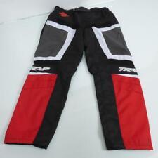 Pantalon moto cross Trap Homme / Femme Trap Taille L Pant Trap Enduro Man rouge