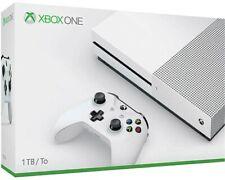 CONSOLE XBOX ONE S CONSOLE 1TB V2 Microsoft ITALIA BIANCO NUOVO 4K HDR