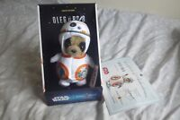 Meerkat Movies Oleg as BB-8 Limited Edition Toy - Brand new