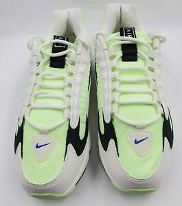 Nike Air Max Triax CT1104 700 Barely Volt/Racer Blue-Sail New Men's New