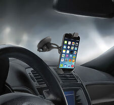 Pulse Pro in Car Smartphone Mobile Phone Holder Stand with Window Suction Mount