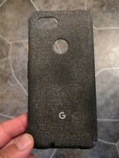 Googe Pixel 3a Fabric Case (Fog)