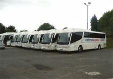 Ex Veolia Birmingham ScaniaPBs National Express 6x4 Quality Bus & Coach Photo B
