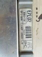 ENGINE ECM FITS 87-90 SABLE  E8DF-12A650-L1B