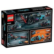 Technic Engineer LEGO Complete Sets & Packs
