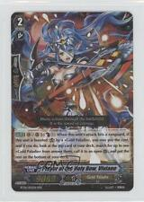2012 #BT06/005EN Player of the Holy Bow Viviane Bow, Gaming Card 0c6