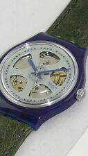 Swatch-Automatic: Bäru.  NEU / NEW