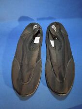 Aqua Shoes Women's Aqua Sock XW1040 Fabric Upper Water Shoes Size 9 M