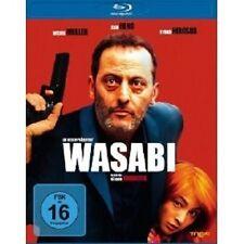 Wasabi-un flic au Japon Blu-ray NEUF