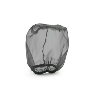 Car High Flow Air Filter Waterproof Black Dust Cover Dustproof Oil-proof Outwear