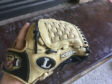 Louisville Slugger Omaha flare 12 inch pitchers mitt