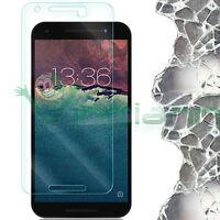 Pellicola protettiva display VETRO temprato per LG Nexus 5X protezione schermo