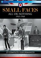 All Or Nothing 1965-1968 [DVD] [2015] [NTSC] [DVD][Region 2]