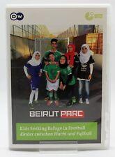 Beirut Parc - Kinder zwischen Flucht und Fussball | DVD