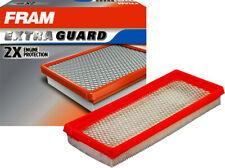 Air Filter-Flexible Panel Fram CA10604