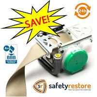 #1 Toyota Tundra Seat Belt Repair Retractor Fix Pretensioner Rebuild Assy 24HR