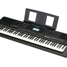 Christmas promo - PSR-EW410 76-Key Portable Keyboard