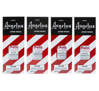 Angelus Leather Finishes Leather Dye for Shoes Boots Sneakers Bags Jackets - 3oz
