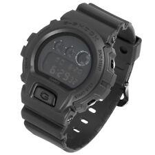 Casio G-Shock Military Alarm Chrono Digital Man's Watch DW-6900BB-1 DW6900BB New