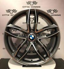 Cerchi in lega BMW X4 X3 X5 X2 X1 2017> SERIE 2 ACTIVE GRAN TOURER SERIE 5 DA 20