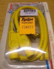 """ZODIAC SUMAX Universal pro-cable Juego 24"""" LEAD Spiro Pro Núcleo Liso bc15893 T"""
