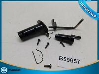 Set Lock Set Original For Piaggio GILERA Stalker 50 2005 2008 494605