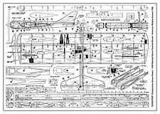 COWART SCRAPPER Classique Ligne de contrôle Combat Model plan