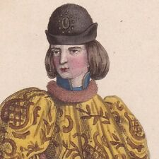 Pierre de Giac Seigneur de Giac Chevalier Ministre Chambellan de Charles VII