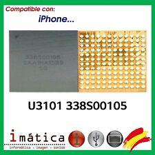 CHIP IC U3101 338S00105 CODEC DE AUDIO PARA iPHONE 7 / IPHONE 7 PLUS + MICROCHIP
