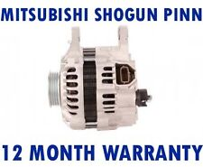 MITSUBISHI SHOGUN PINN 1.8 2.0 1999 2000 2001 2002 2003 - 2007 RMFD ALTERNATOR