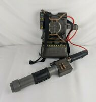 Ghostbusters Proton Pack Projector Mattel 2016 Prop Electronic Costume Cosplay