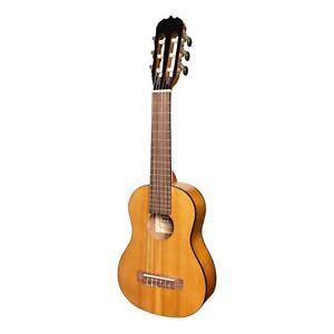 NEW Sanchez 1/4 Size Student Beginner Classical Nylon String Guitar (Acacia)