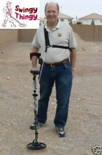 Swingy Thingy, Makes Metal Detector weightless, Minelab