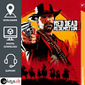 Red Dead Redemption 2 PC Account  | Full Access Account | Lifetime Garantie