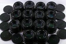 LOT 10 PCS. MC HELIOS 44-3 58 mm f2 Lens M42 Mount USSR Portrait Bokeh Cine