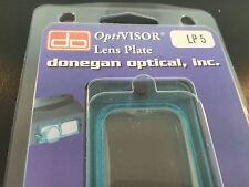 Donegan OptiVISOR # 5 Replacement Glass Lens