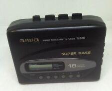 Радиоприемник и кассетный плеер