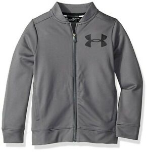 "UNDER ARMOUR  BOYS COLD GEAR  PENNANT WARM UP JACKET NWT SIZE YLG (29""-31""Chest)"